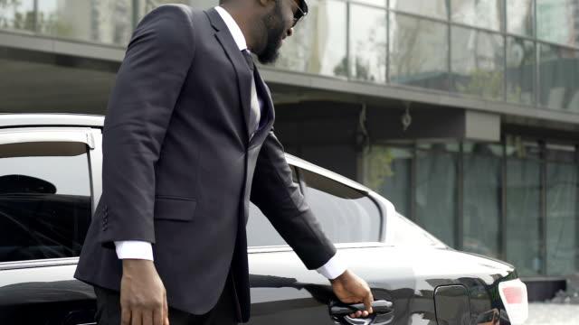 Transferts en voiture de luxe avec chauffeur